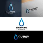 Durnin Pumps Logo - Entry #209