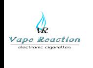 Vape Reaction Logo - Entry #104