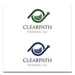 Clearpath Financial, LLC Logo - Entry #125
