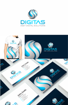 Digitas Logo - Entry #132