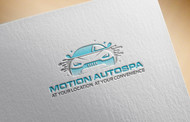 Motion AutoSpa Logo - Entry #214