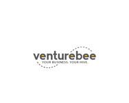 venturebee Logo - Entry #24