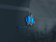 Demmer Investments Logo - Entry #281