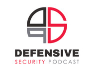 Defensive Security Podcast Logo - Entry #131