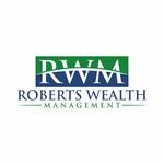 Roberts Wealth Management Logo - Entry #334