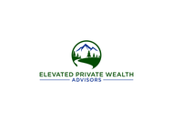 Elevated Private Wealth Advisors Logo - Entry #182