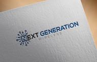 Next Generation Wireless Logo - Entry #40