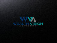 Wealth Vision Advisors Logo - Entry #173