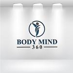 Body Mind 360 Logo - Entry #151