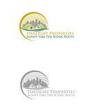 Daylight Properties Logo - Entry #60