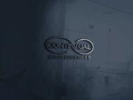 Continual Coincidences Logo - Entry #37