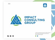 Impact Consulting Group Logo - Entry #37