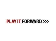 Play It Forward Logo - Entry #149