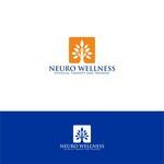 Neuro Wellness Logo - Entry #574