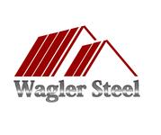 Wagler Steel  Logo - Entry #198