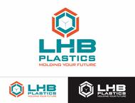 LHB Plastics Logo - Entry #170