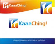 KaaaChing! Logo - Entry #93