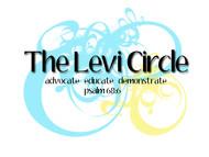 The Levi Circle Logo - Entry #27