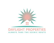 Daylight Properties Logo - Entry #139