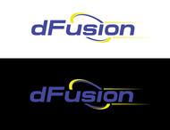 dFusion Logo - Entry #7