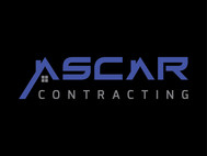 ASCAR Contracting Logo - Entry #13