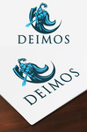 DEIMOS Logo - Entry #95