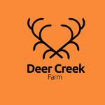 Deer Creek Farm Logo - Entry #125