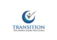 Transition Logo - Entry #25