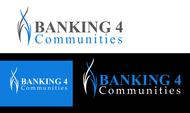Banking 4 Communities Logo - Entry #62
