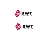 BWT Concrete Logo - Entry #108