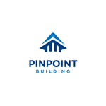 PINPOINT BUILDING Logo - Entry #115