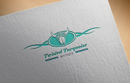 Twisted Turquoise Boutique Logo - Entry #100