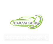 Dawson Transportation LLC. Logo - Entry #157