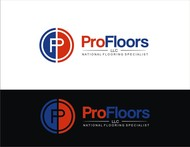 ProFloors LLC  Logo - Entry #32