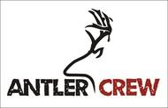 Antler Crew Logo - Entry #173
