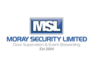 Moray security limited Logo - Entry #265