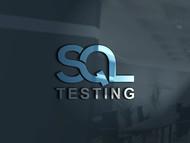 SQL Testing Logo - Entry #93