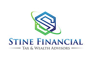 Stine Financial Logo - Entry #83