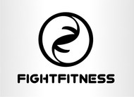 Fight Fitness Logo - Entry #24