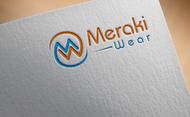 Meraki Wear Logo - Entry #190