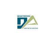Daylight Properties Logo - Entry #173