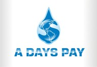 A Days Pay/One Days Pay-Design a LOGO to Help Change the World!  - Entry #93