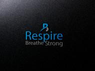 Respire Logo - Entry #83
