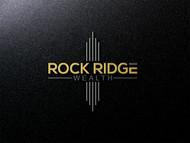 Rock Ridge Wealth Logo - Entry #278