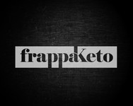 Frappaketo or frappaKeto or frappaketo uppercase or lowercase variations Logo - Entry #57