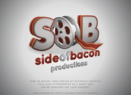 Bacon Logo - Entry #140