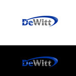 """DeWitt Insurance Agency"" or just ""DeWitt"" Logo - Entry #185"