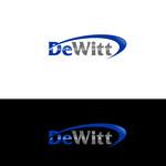 """""""DeWitt Insurance Agency"""" or just """"DeWitt"""" Logo - Entry #185"""