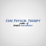 Core Physical Therapy and Sports Performance Logo - Entry #271