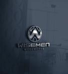 Wisemen Woodworks Logo - Entry #19